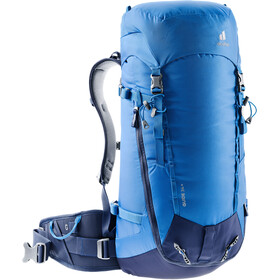 deuter Guide 34+ Backpack, lapis/navy
